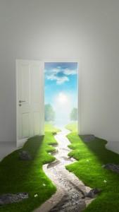 path of light changement